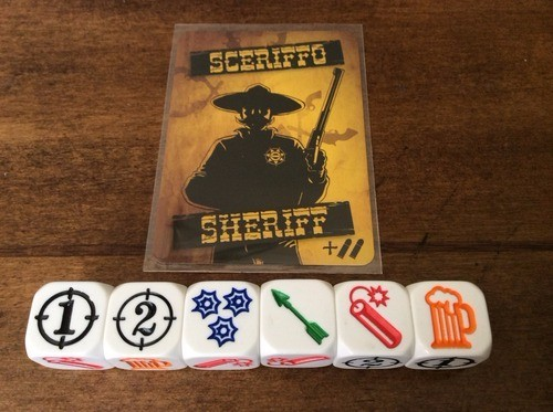 the dice game Dice games are games that use or incorporate one or more dice as their sole or central component, usually as a random device dice games the following are games which largely, if not.